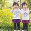 双子の名前決めの参考に!おすすめの名前はこれ!【女の子&女の子編】