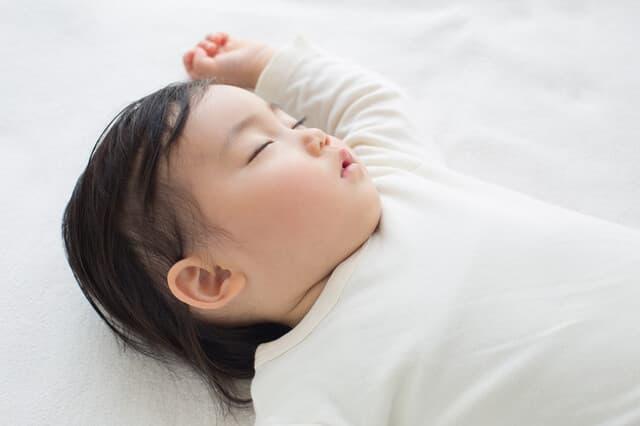 乳児用インナー