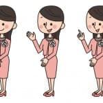 知っておきたい、卒園式・入学式のママ服装の注意点!髪型や小物など
