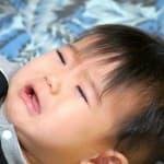 今夜もまた・・・1歳児の夜泣きの特徴と対処方法