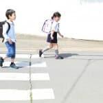家から小学校までは危険がいっぱい!入学前に通学ルートをチェックする必要性