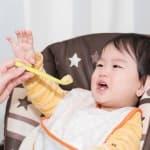 【初期、中期、後期】赤ちゃんが離乳食を嫌がる原因って何?対処法はある?