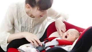 赤ちゃんとの旅行を車移動で!気をつけたいことや準備物などを事前に確認