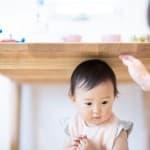 赤ちゃんが頭をぶつけたときに気を付けたいポイント九つ!対処法を知っておこう