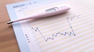 二度寝しちゃっても基礎体温って正確に測れるの?正しい知識を身に付けよう!