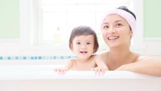 妊娠中でも安心!酵素風呂でママもお腹の赤ちゃんもお肌つるつる