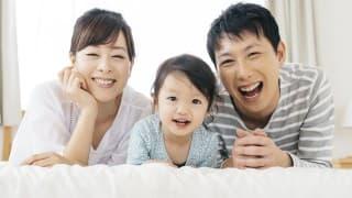 子どもが親のことを「パパ、ママ」と呼ぶ最大の理由、それは・・・?