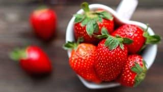 【レシピ付き】ビタミンCが豊富!子どもに食べさせたい春が旬の果物