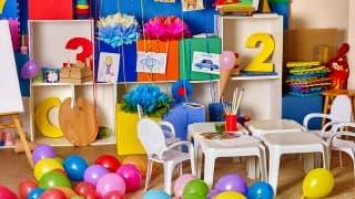 子どもの集意思決定力を高めるための「コーナー保育」ってどういうもの?