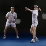 【テニス】錦織選手に続け!2020年東京オリンピックを目指す子どもたち