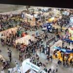 入場無料!日本最大級のマタニティ&赤ちゃんイベントが4月8日(土)、9(日)に横浜で開催!
