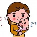 赤ちゃんの子守歌に最適な曲9選!言葉の発達も促せるって本当?