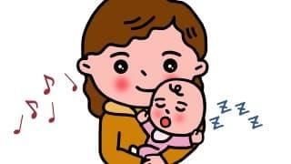 赤ちゃんの子守唄に最適な曲9選!言葉の発達も促せるって本当?