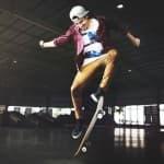 【新種目!スケートボード】2020年!東京オリンピックを目指す子どもたち