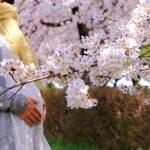 春生まれ(3・4・5月)の出産に備えて準備しておきたい九つのもの