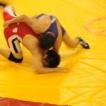 【レスリング】2020年!東京オリンピックを目指す子どもたち