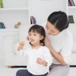 歯ブラシが喉に!幼児の歯磨き中の事故を防ぐために親が注意すること3カ条