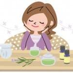 お手軽!育児疲れやストレスはアロマの香りで癒されてみて!