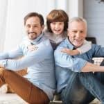 え、ハゲや薄毛も?おじいちゃん、おばあちゃんから受け継ぐ隔世遺伝とは