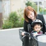 幼稚園・保育園の送迎時!自転車事故に合わないようにするための乗り方