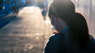 アレルギー気管支炎