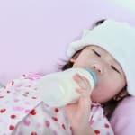 【医師監修】子どもが発熱した!飲ませていいものと飲ませるべきでないものとは