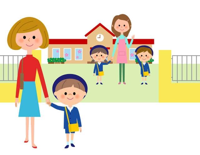 幼稚園の年数