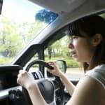 産後運転を控えたほうがいい三つの理由 運転はいつから大丈夫?
