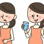 妊娠中の食べ物や嗜好品について【コラム妊娠と出産】