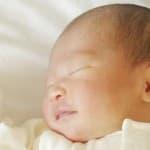 赤ちゃんの原始反射9つを解説!赤ちゃんは本能で生きている
