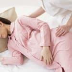 ついに出産スタート!陣痛を乗り切るための9つの方法