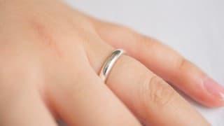 妊娠中の指輪は外したほうがいい3つの理由 いつ頃外すべき?