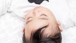 ワザあり!子どもがスヤスヤ眠ってくれる寝かしつけ方法