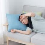 親の風邪を子どもにうつさないためにできる七つの対策