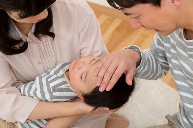 0歳児 新生児 赤ちゃん 病気
