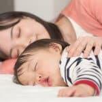 睡眠中の赤ちゃんの事故に注意!これだけは知っておきたい三つの防止法