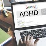 ADHD(注意欠陥多動性障害)