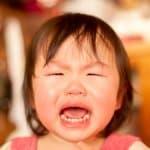 夜泣きとは違うの?3歳の夜驚症の特徴と対策