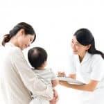 赤ちゃんの病院選び!小児科と専門医のどちらにいくべきか