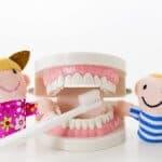 歯並びは遺伝?それとも他の原因がある?なし?