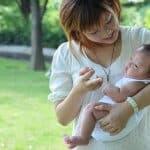 出産後の経過【コラム妊娠と出産】