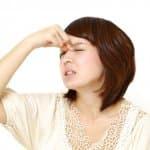 産後の視力は低下しやすい?回復する?その原因を知りたい!