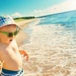 【夏生まれの赤ちゃんに】出産準備品・育児用品リスト集