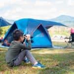 子どもとキャンプを楽しもう!アウトドア体験が子どもに良い影響を与える六つのこと