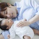 出産後のママの心と体の悩みについて、産後のケアやおすすめグッズ全部まとめて記事にしました