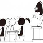 授業にならない?小学校の学級崩壊の定義と中身