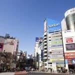 渋谷駅宮益坂口(東京都渋谷区)の産婦人科5選