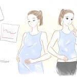 何をやっても無理なのか?産後に体重が減らない一番の理由はこれだった!