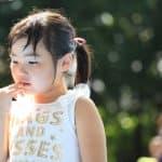 子どもの爪かみが気になる!爪かみをやめさせるための三つの方法