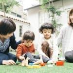 【体験談】幼稚園の子どもの遊び、友達の家にお邪魔する時どこまで親が介入する?